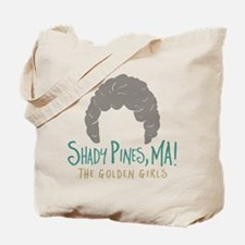 Golden Girls Shady Pines Ma Tote Bag