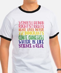 Cute Immigrant rights T