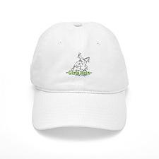 Girls Rein with style - stars Baseball Baseball Cap