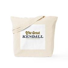 Kendall Tote Bag