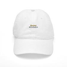 Kendall Baseball Cap