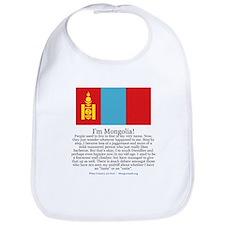Mongolia Bib
