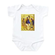 Cute Trinity Infant Bodysuit