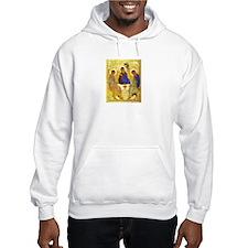 Church trinity Hoodie