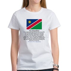 Namibia Tee