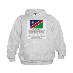 Namibia Kids Hoodie