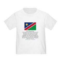 Namibia T
