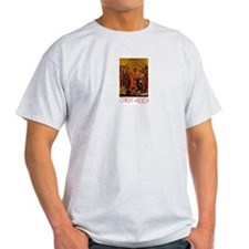 Cute Resurrection T-Shirt