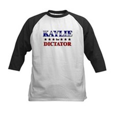 KAYLIE for dictator Tee