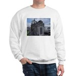 New Orleans' Historic Cemeter Sweatshirt