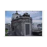 New Orleans' Historic Cemeter Mini Poster Print