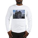 New Orleans' Historic Cemeter Long Sleeve T-Shirt