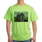 New Orleans' Historic Cemeter Green T-Shirt