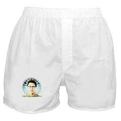 W.W.J.G.D. Boxer Shorts