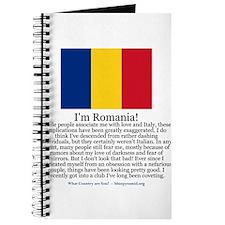 Romania Journal