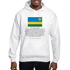 Rwanda Hoodie