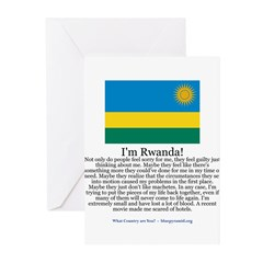 Rwanda Greeting Cards (Pk of 10)