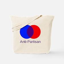 Unique Vote gary johnson Tote Bag