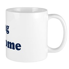 Curling is Awesome Mug