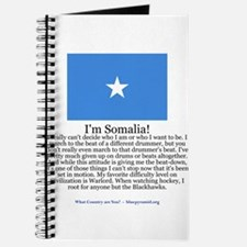 Somalia Journal
