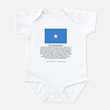 Somalia Infant Bodysuit