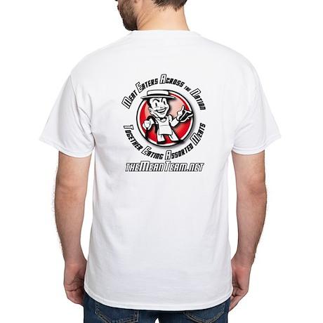 Official Mean Team Tshirt