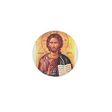 Unique Orthodox Mini Button (10 pack)