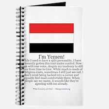 Yemen Journal