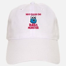 Bubba Monster Baseball Baseball Cap