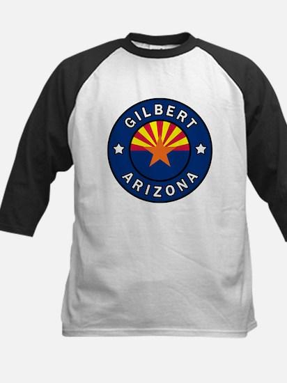 Gilbert Arizona Baseball Jersey
