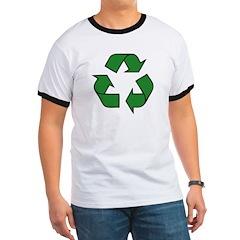 Recycle Symbol T