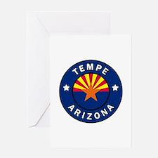 Tempe Arizona Greeting Cards