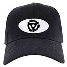 45 RPM Adapter Baseball Hat