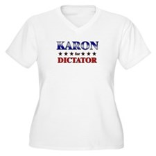 KARON for dictator T-Shirt