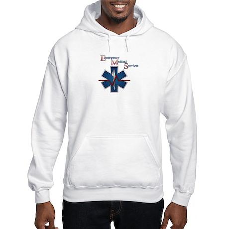 EMS Life Line Hooded Sweatshirt