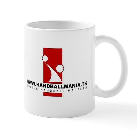 Handballmania Mug