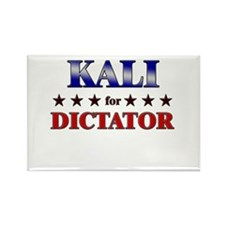 KALI for dictator Rectangle Magnet