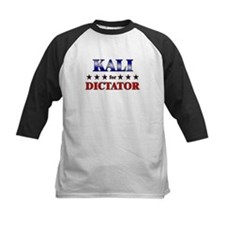 KALI for dictator Tee