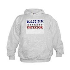 KAILEE for dictator Hoodie