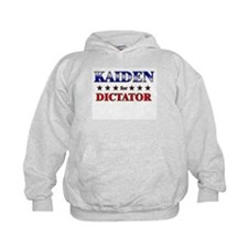 KAIDEN for dictator Hoodie