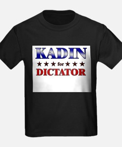 KADIN for dictator T