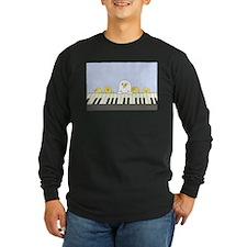 Music Lesson T