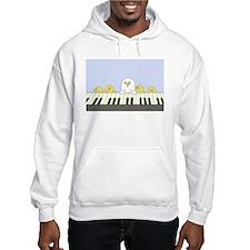 Music Lesson Hoodie