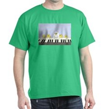 Music Lesson T-Shirt