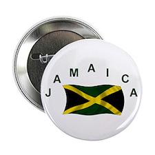 "Jamaican Flag 2.25"" Button (10 pack)"