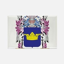 Kronental Coat of Arms - Family Crest Magnets