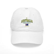 AUS Australia Cricket Baseball Cap