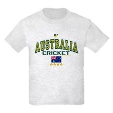 AUS Australia Cricket T-Shirt