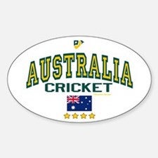 AUS Australia Cricket Decal