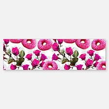 Rose hip Sticker (Bumper)